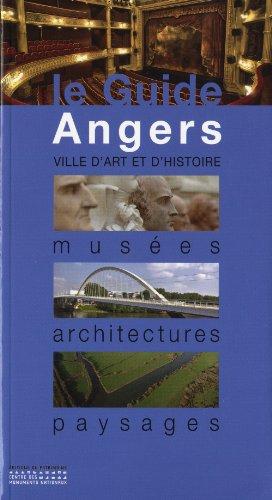 9782757702680: Angers : Musées, architectures, paysages