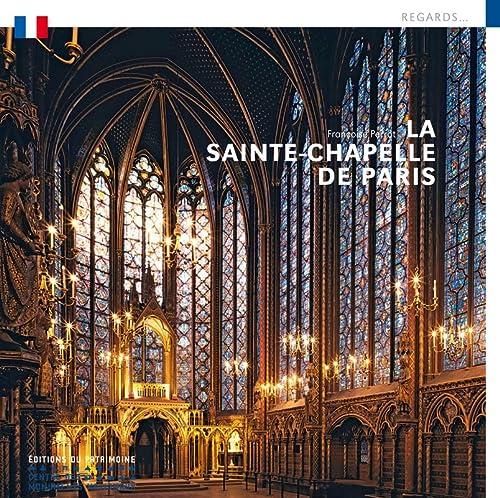 9782757702703: La Sainte-Chapelle de Paris