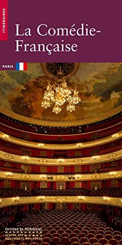 9782757703229: La Comédie-Française