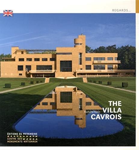 9782757703540: The Villa Carvois