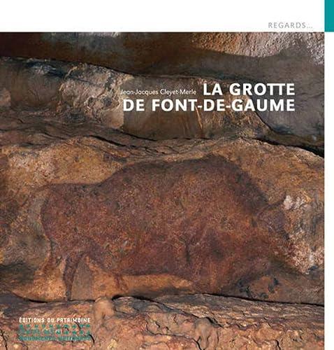 9782757703717: La grotte de Font-de-Gaume