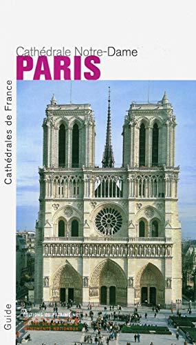 Paris: cathédrale Notre-Dame: Cr�pin-Leblond, Thierry