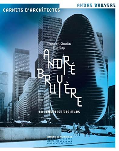 9782757704370: André Bruyère : la tendresse des murs