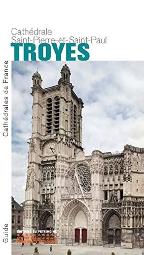 Cathédrale Saint-Pierre-et-Saint-Paul [nouvelle édition]: Balcon-Berry, Sylvie