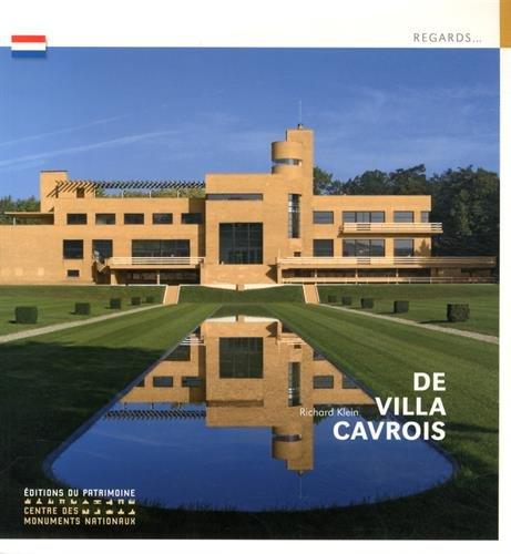 9782757704615: De Villa Cavrois