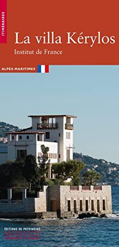 La Villa Kérylos: Georges Vigne