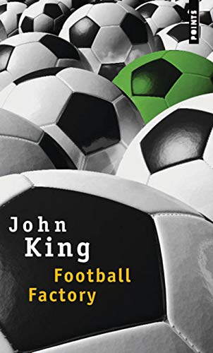 FOOTBALL FACTORY: KING JOHN