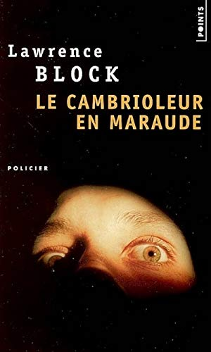 9782757800096: Cambrioleur En Maraude(le) (English and French Edition)