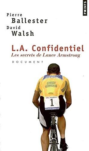 L.A. confidentiel: Ballester, Pierre