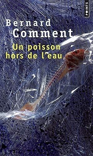 9782757800720: Un Poisson Hors de L'Eau (English and French Edition)