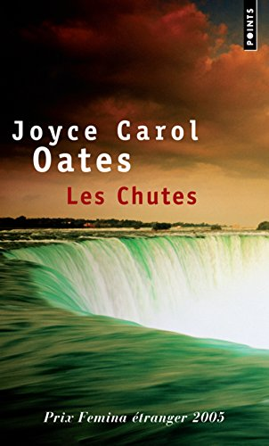 9782757800898: Les Chutes (French Edition)
