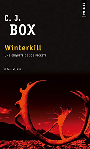 9782757801550: Winterkill (English and French Edition)