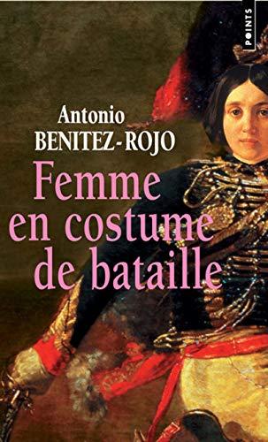 9782757801680: Femme en costume de bataille