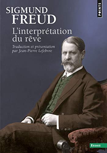 INTERPRETATION DU REVE -L-: FREUD SIGMUND
