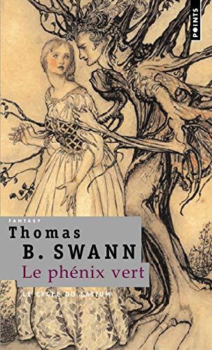 Cycle du Latium (Le), t. 01: Burnett Swann, Thomas