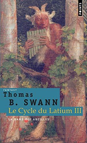 Cycle du Latium (Le), t. 03: Burnett Swann, Thomas