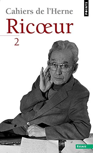 9782757802380: Ricoeur 2 T2 (English and French Edition)