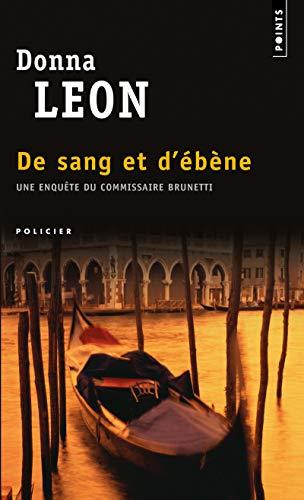 De sang et d'ébène: Leon, Donna