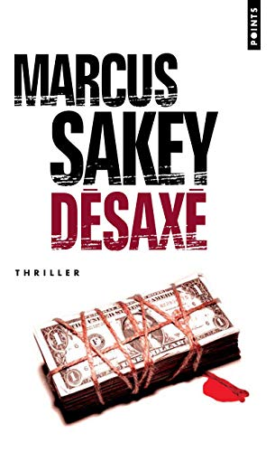 9782757802809: D'Sax' (English and French Edition)