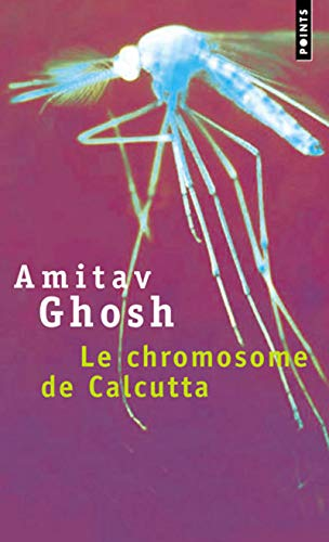 9782757803028: Chromosome de Calcutta(le) (English and French Edition)