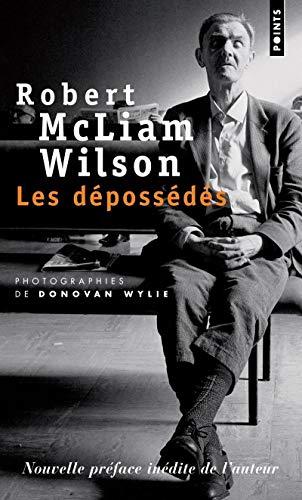 Dépossédés (Les): McLiam Wilson, Robert