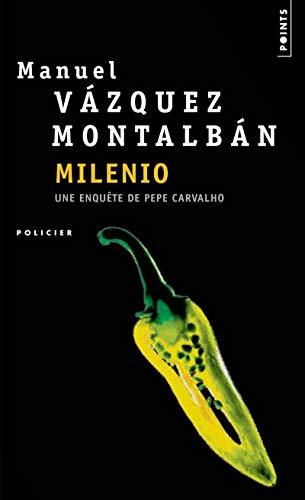 9782757803554: Milenio (Points. Policier)