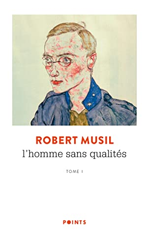 9782757803684: l' Homme Sans Qualites Tome 1 - T1 (English and French Edition)