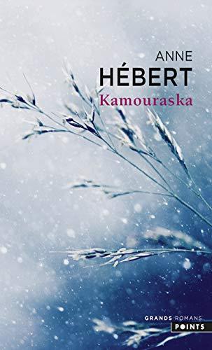 9782757803998: Kamouraska (Points)