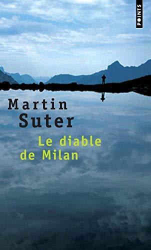 Diable de Milan (Le): Suter, Martin