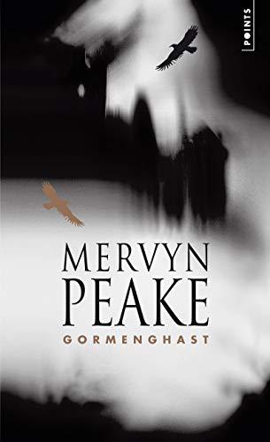 9782757804643: La trilogie de Gormenghast, Tome 2 : Gormenghast