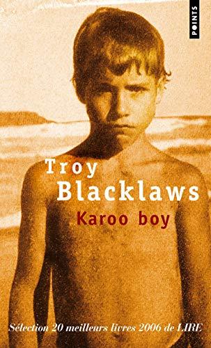 9782757804711: Karoo Boy