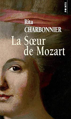 9782757804773: Soeur de Mozart(la) (English and French Edition)