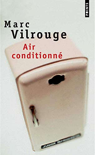 9782757805213: Air Conditionn' (English and French Edition)