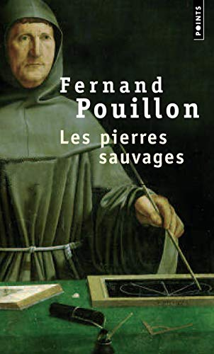 9782757805312: Pierres Sauvages(les) (English and French Edition)