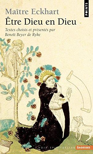 9782757805978: Etre Dieu en Dieu (French Edition)