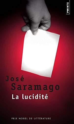 Lucidit'(la) (Points): Jose Saramago