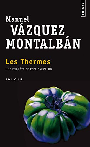 9782757806517: Thermes(les) (English and French Edition)