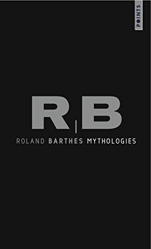 9782757806647: Mythologies