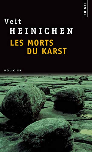9782757807026: Morts Du Karst(les) (English and French Edition)