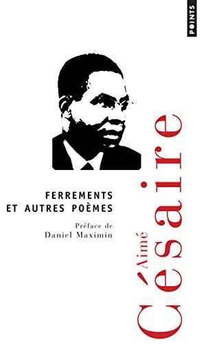 Ferrements Et Autres Poemes (French Edition): Cesaire, Aime