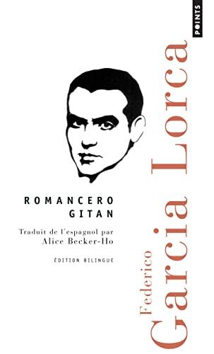 9782757807064: Romancero Gitan (French Edition)