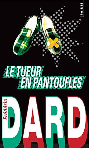 9782757807590: Tueur En Pantoufles(le) (English and French Edition)