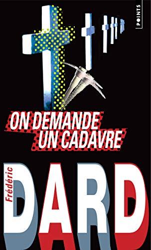 9782757807613: On Demande Un Cadavre (English and French Edition)