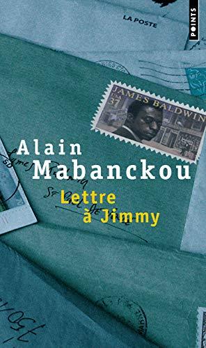 9782757807620: Lettre à Jimmy