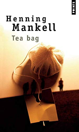 Tea-Bag (Collection Points) (French Edition): Henning Mankell
