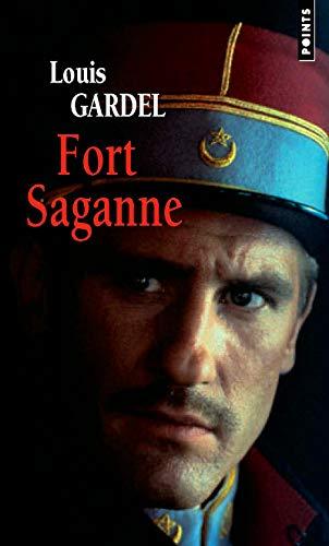 9782757808252: Fort Saganne