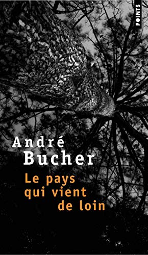 9782757808436: Pays Qui Vient de Loin(le) (English and French Edition)