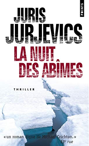 9782757808443: Nuit Des AB+Mes(la) (English and French Edition)