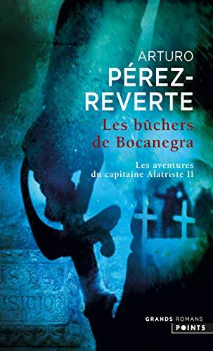 BUCHERS DE BOCANEGRA AVENT CAPIT II NE: PEREZ REVERTE ARTURO