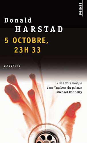 9782757808993: 5 Octobre, 23h33 (English and French Edition)